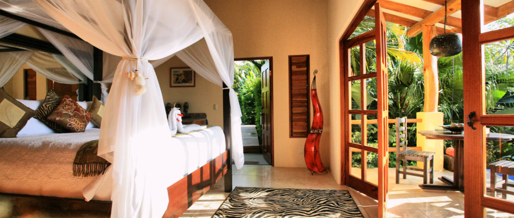 Hotel Casa Chameleon Puntarenas Province Costa Rica