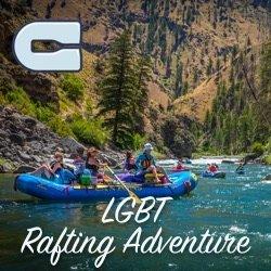 river rafting gay