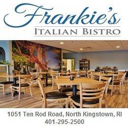 Italian Restaurants Kingstown Rhode Island