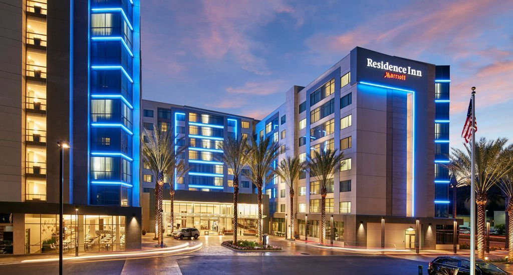 Hotels Near Anaheim Convention Center Ca